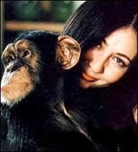 20 -  Médecine occulte . Qui se sert de singes pour étudier le sang des soeurs ?