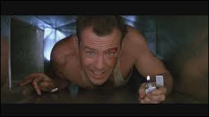 Qui est le héros de Die Hard ?
