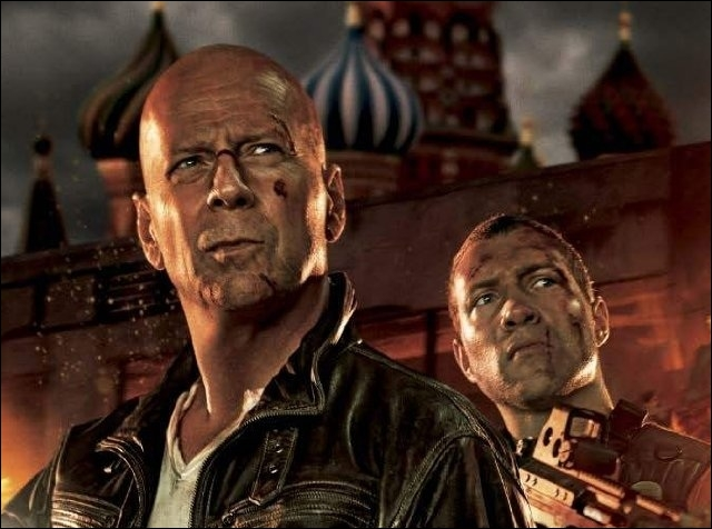 Comment s'appelle Die Hard 5 ?