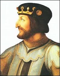 Je suis l'Affable, j'ai régné pendant la Renaissance.