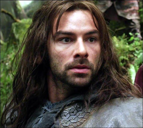 Qui est Kili pour Thorïn ?