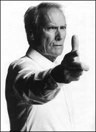 Clint Eastwood a joué dans  Le Bon, la brute et le truand .