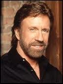 Chuck Norris a joué dans  Expendables 2 : Unité spéciale .