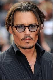 Johnny Depp a joué dans  Big Fish .