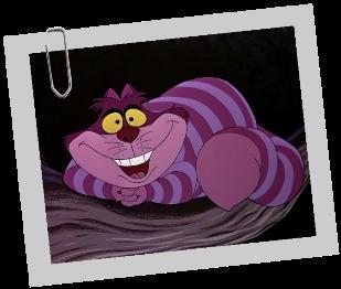 Quel est l'autre nom du chafouin dans  Alice au pays des merveilles  ?