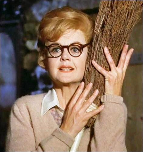 Qui Angela Lansbury a-t-elle interprété ?