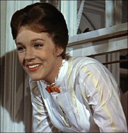 Que chante Mary Poppins ?
