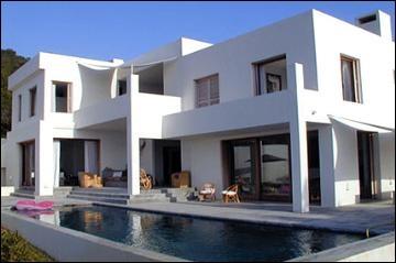 Cette drôle de maison est-elle réelle ou fictive ?