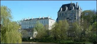 Quelle est la région d'appartenance de Châteauroux ?