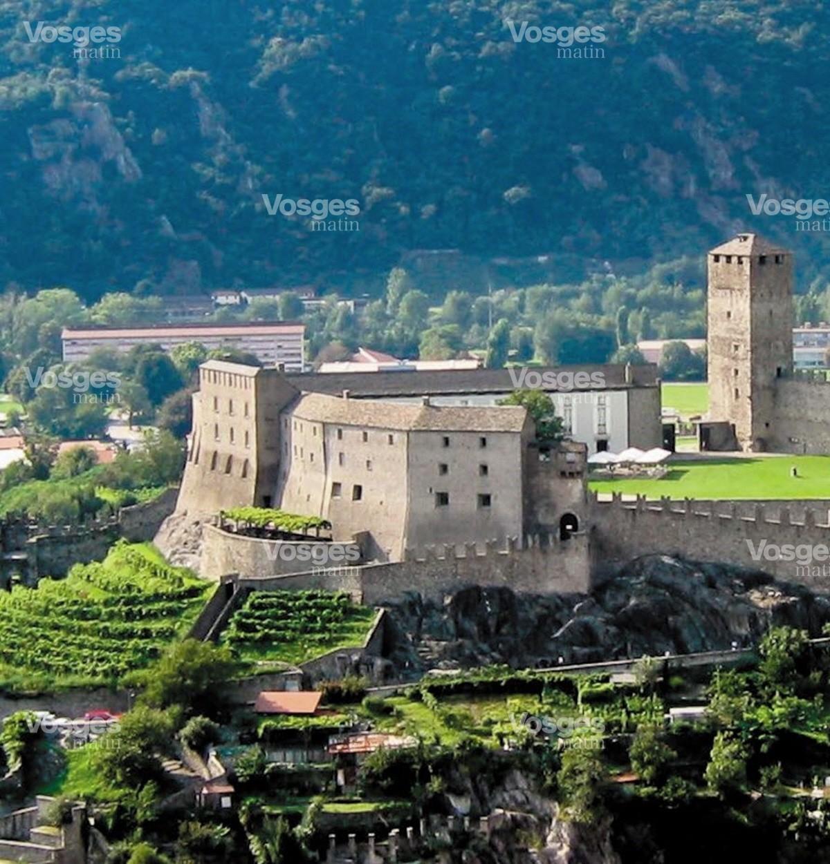 Balade en Suisse 4