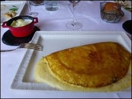 Quel est ce plat très célèbre du Mont St-Michel ?