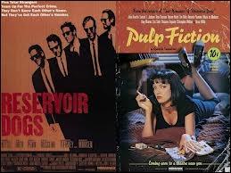 Combien d'acteurs ont joué dans Reservoir Dogs et Pulp Fiction ?