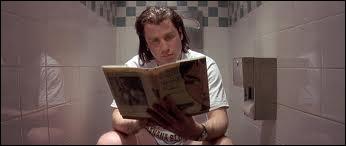 Pulp Fiction, en France, est :