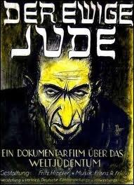 L'Intendant du cinéma du Reich, Franz Hippler, a réalisé un documentaire de propagande où les Juifs sont comparés à des rats (1940). Ce film s'intitule ...