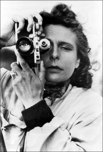 La plus grande réalisatrice nazie s'appelle ...