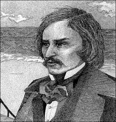 Quel écrivain russe est l'auteur de la nouvelle  Le journal d'un fou , parue dans le recueil  Arabesques  en 1835 ?