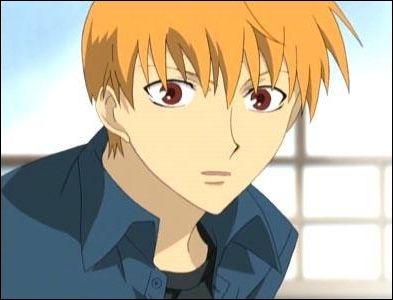 Qui est ce personnage, et dans quel manga a-t-il un rôle ?