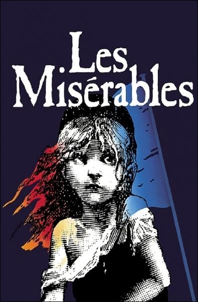 Qui est l'auteur du roman  Les Misérables  ?