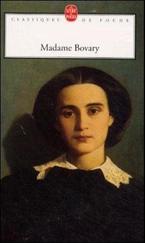 Qui est l'auteur du roman  Madame Bovary  ?