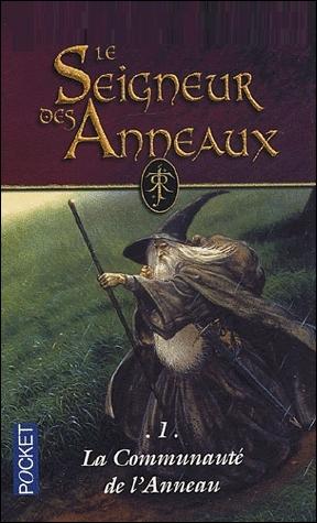 Quel auteur écrit la trilogie  Le Seigneur des anneaux  ?