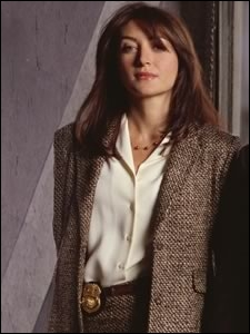Qui est l'acteur qui joue le rôle de Caitlin Todd dans les saisons 1, 2 et 3 ?
