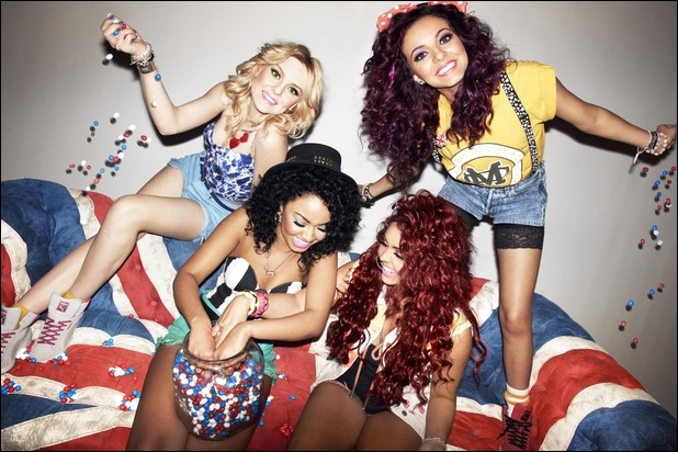 Change your life, Little Mix : >