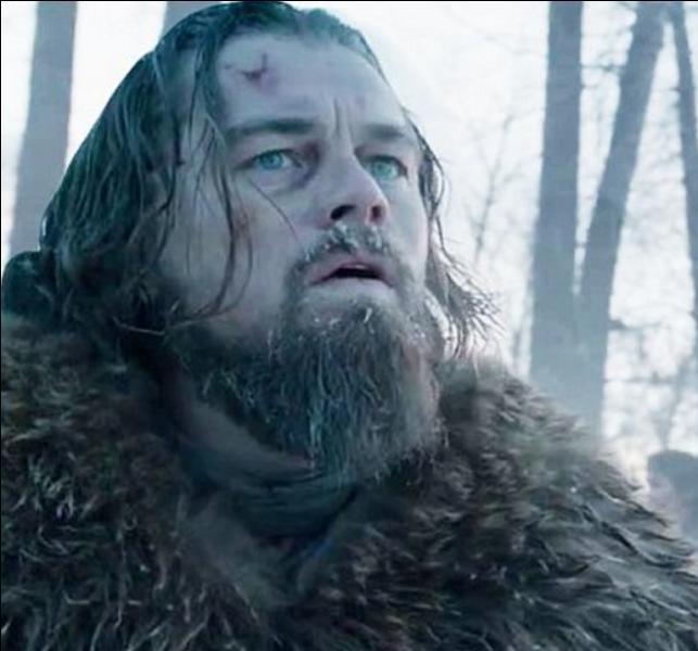 De quel film, cette image de Leonardo DiCaprio est-elle tirée ?