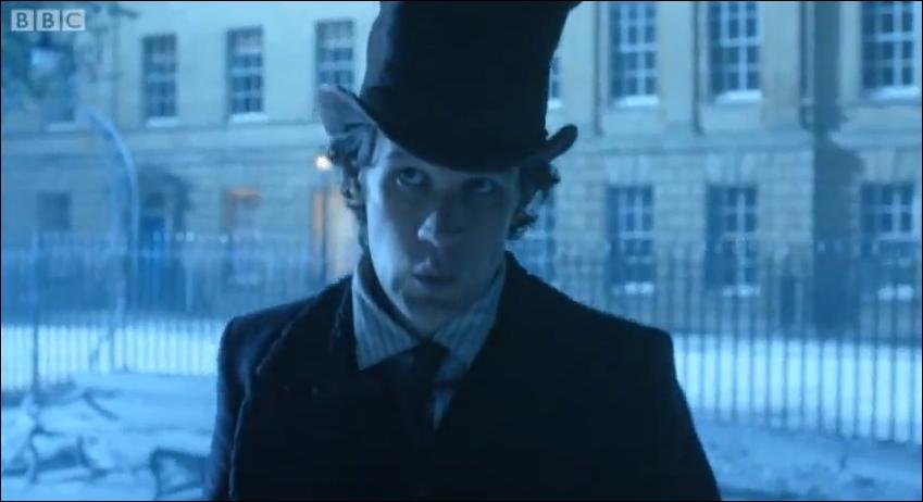 Et enfin, cette photo provient de l'épisode :