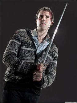 On sait que Neville épouse Hannah Abbott, mais comment s'appellent ses enfants ?