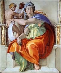 Quelle est la diff�rence entre la Pythie, et la Sibylle ?