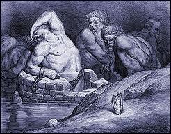 Les  Aloades ou Alo�des , d�fi�rent les dieux : ils enferm�rent Ar�s dans une jarre, et tent�rent d'enlever H�ra, Art�mis les exp�dia aux enfers. Qui �taient-ils ?