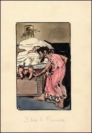 Il attachait les voyageurs sur des lits,  les petits sur de grands lits, les grands sur des petits, puis selon : il coupait les membres qui d�passaient ou les �tirait pour les ajuster . Qui est-il ?