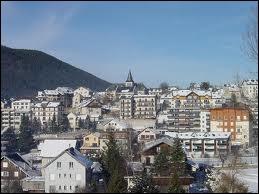 Je vais passer mes vacances à Villars-de-Lans, où les habitants répondent au nom de ...