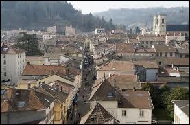 A Bourgoin-Jallieu, les habitants se nomment les ...