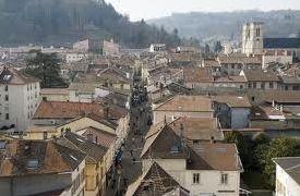 Les habitants des communes de l'Isère