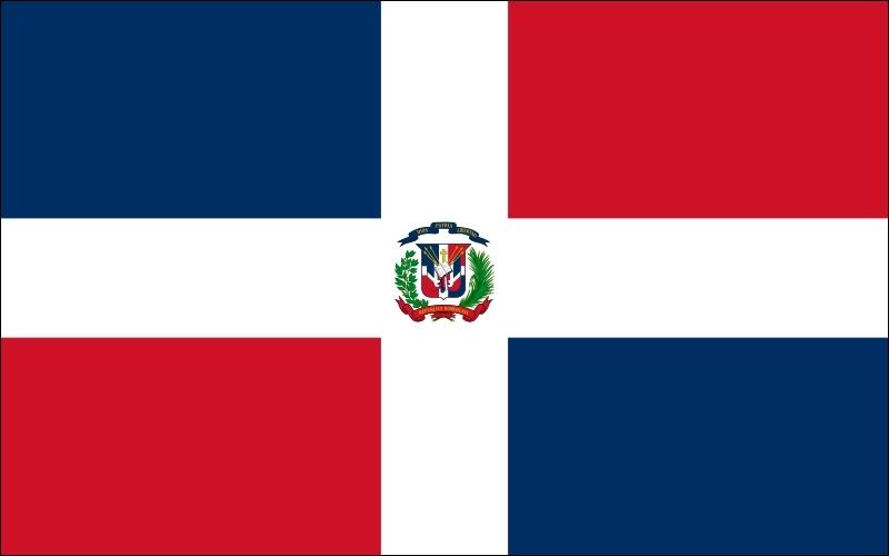 Quel État est représenté par ce drapeau ?