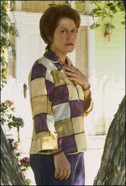 Que retrouve Martha Huber qui appartient à Susan ?