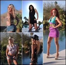 Comment s'appellent ces filles ?