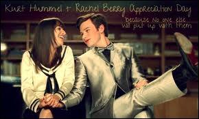 Dans quelle université Kurt Hummel et Rachel Berry s'engagent-ils à aller (saison 3) ?