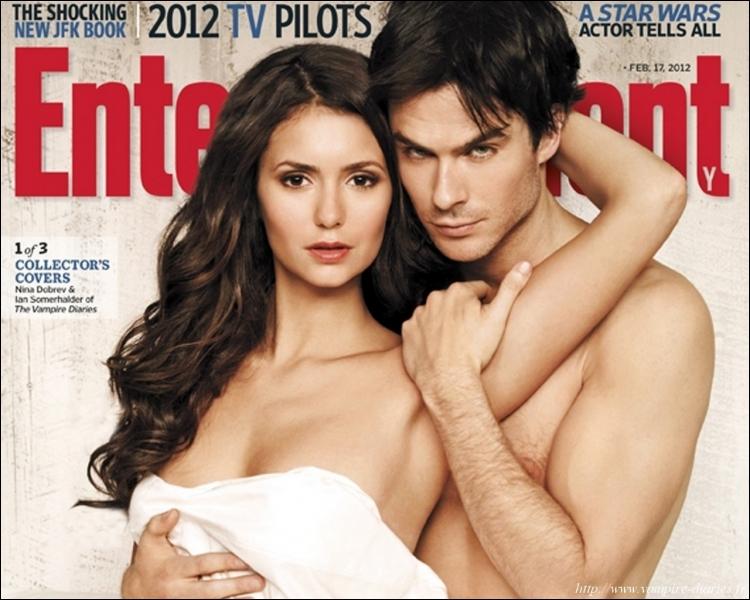 Et du couple Damon-Elena ?
