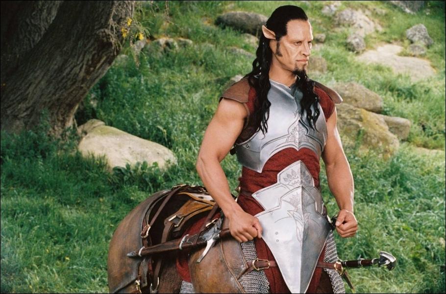 Qui est ce centaure ?
