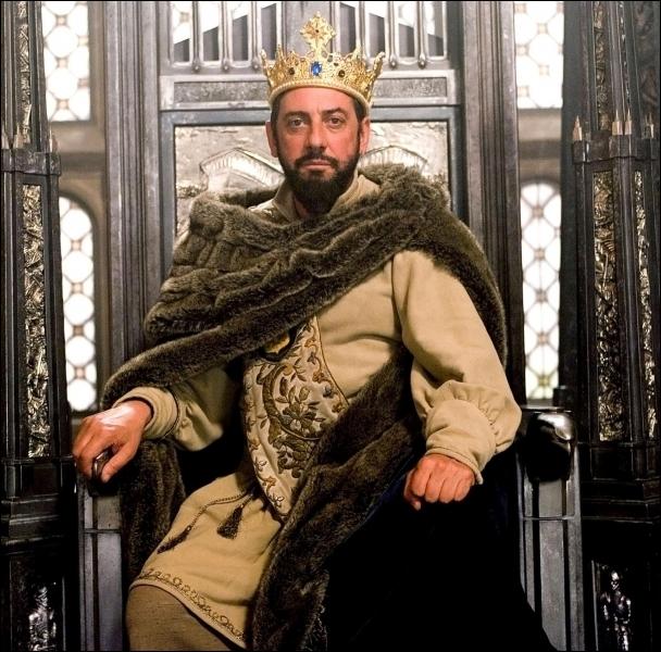 Qui est ce ''faux'' Roi ?