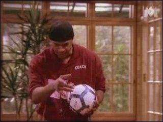 Dans  Goal !  , quelle équipe entraîne Janet puis Michael ?
