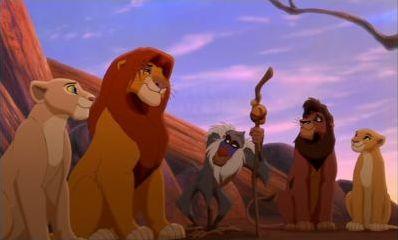 Disney en images