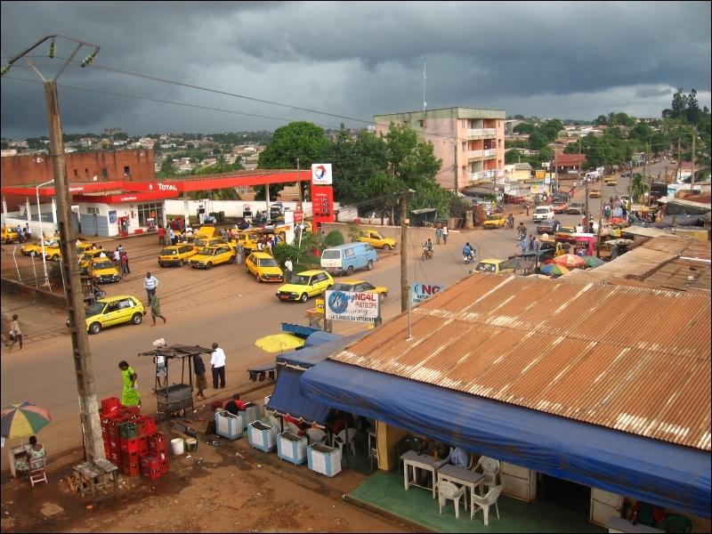 La ville camerounaise de Yaoundé est-elle la capitale du Cameroun ?