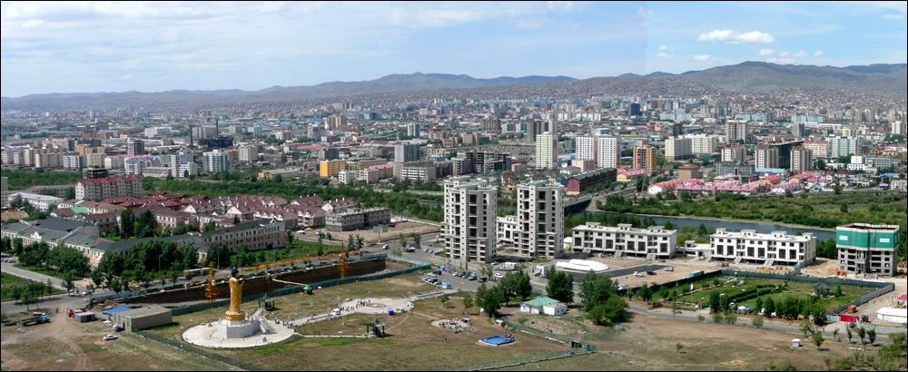 La ville mongolienne d'Oulan-Bator est-elle la capitale de son pays ?