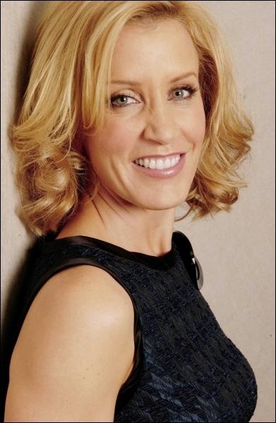 Qui interprète le rôle de Lynette Scavo ?