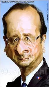 Et Hollande lui-même ...
