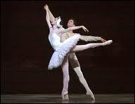 Comment s'appelle ce ballet de danse classique ?