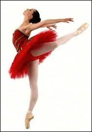 Quelle est la coiffure que doivent porter les danseuses classiques ?